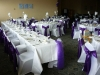 Bluebirds Restaurant, Dressed Venue