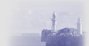Picture of Admiralty Pier in Dover