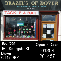 Brazil's of Dover Advertisement