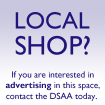 Advertise with DSAA